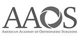 american-academy-orthopaedic-surgeons
